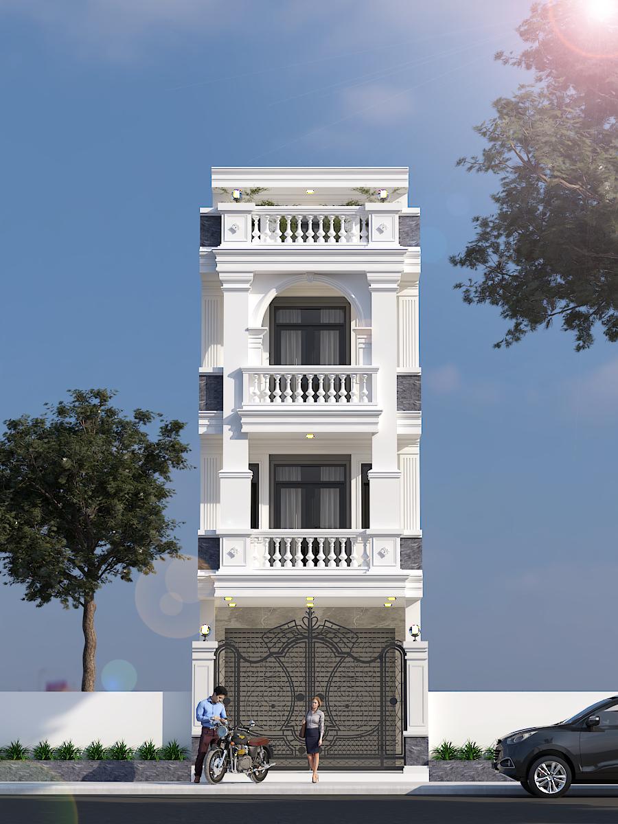 Nhà anh Khang