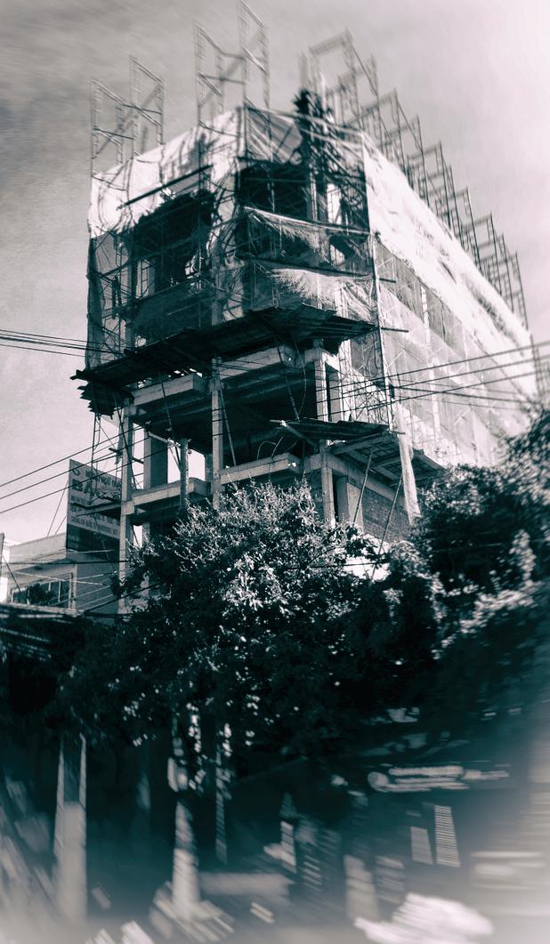 Công trình 58 Trần Phú